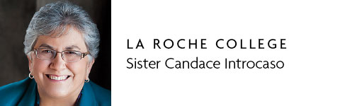 Sister Candace Introcaso