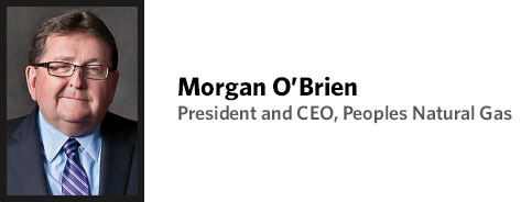 Morgan O'Brien