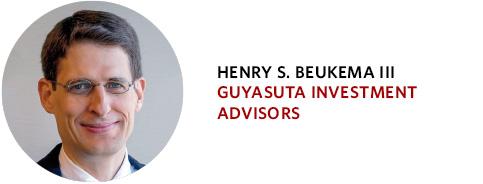 Henry S. Beukema III