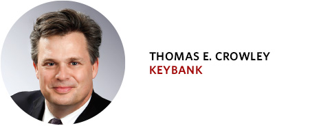 Thomas E. Crowley