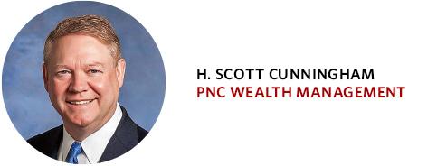 H. Scott Cunningham