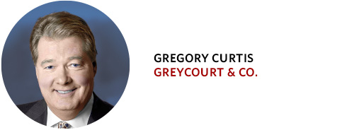 Gregory Curtis