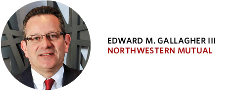 Edward M. Gallagher III