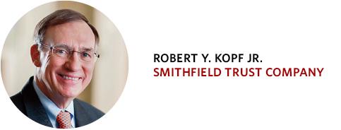 Robert Y. Kopf
