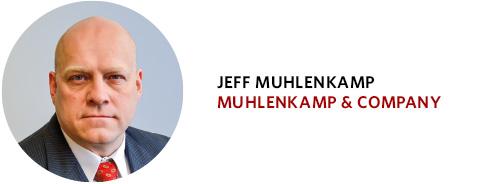Jeff Muhlenkamp