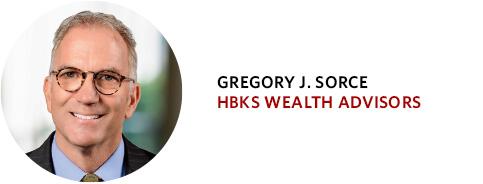 Gregory J. Sorce