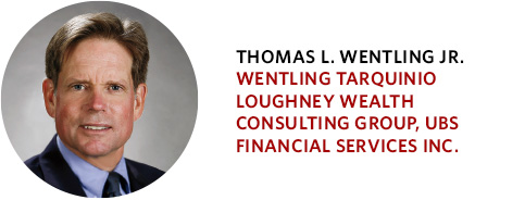 Thomas L. Wentling Jr.
