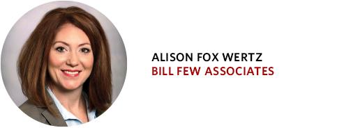 Alison Fox Wertz