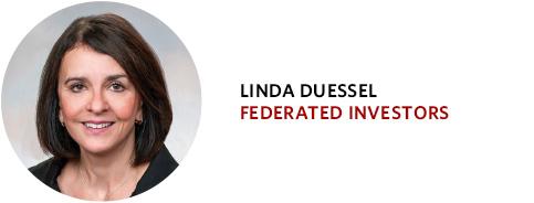 Linda Duessel
