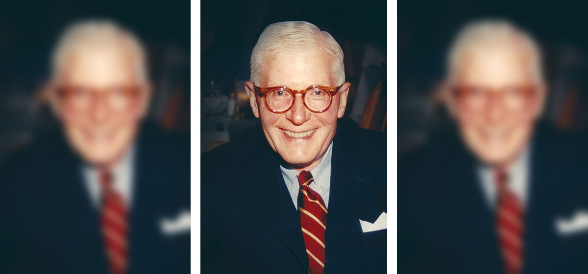 William S. Dietrich II, Businessman and Philanthropist