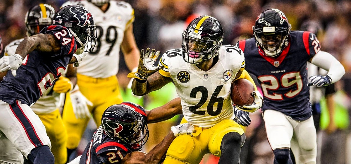 Pittsburgh Steelers' Week 16 game against the Houston Texans
