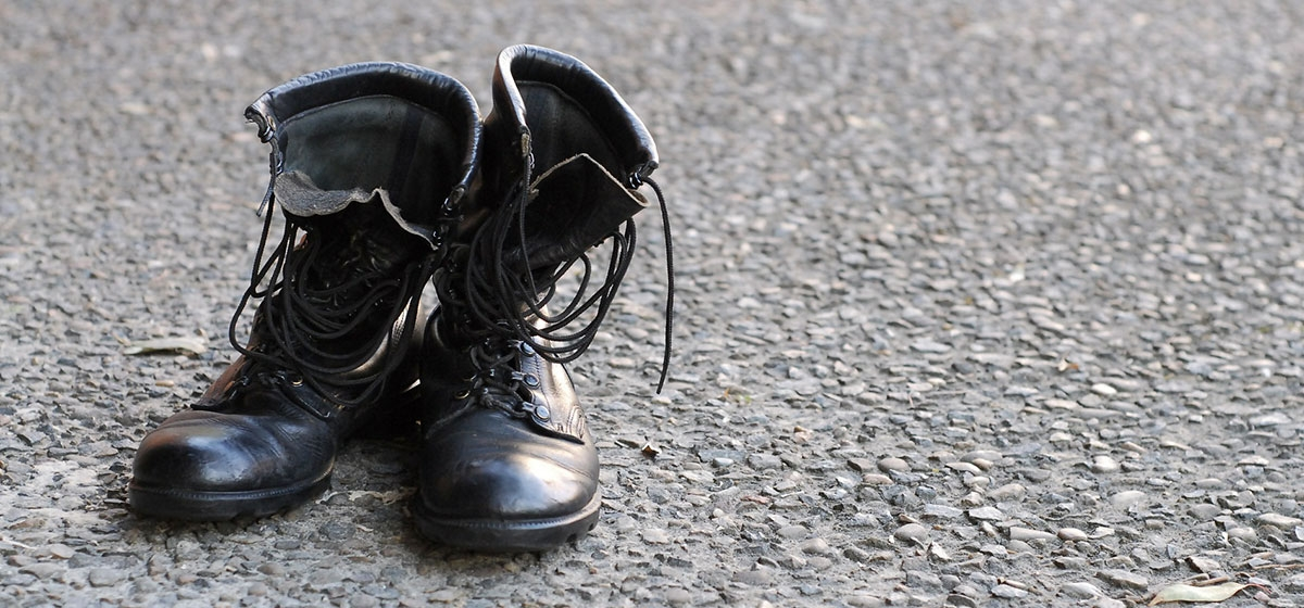 Shined Shoes Can Save Your Life: The Conclusion
