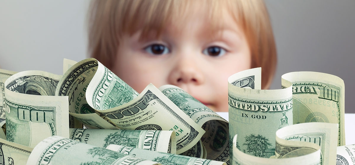 Poor Parenting Saps the Wealthy