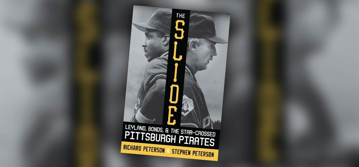 """The Slide"" chronicles the tough years of the Pittsburgh Pirates"