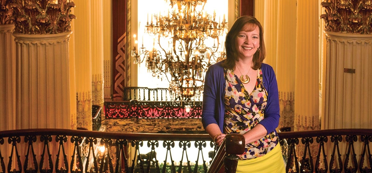 In Melia Tourangeau's first meeting with the Pittsburgh Symphony Orchestra's finance committee, she learned about financial debts that would sink the organization without dramatic change. After a long strike, she's optimistic about healing the wounds and gathering critical support for one of the region's crown jewels.