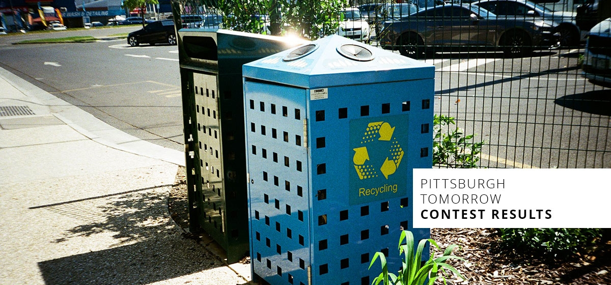 Ideas for a Better Pittsburgh: Semifinalists, Part II