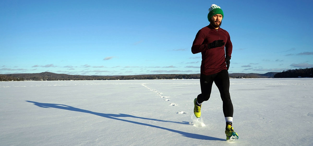 Is Exercising Dangerous in Cold Weather?