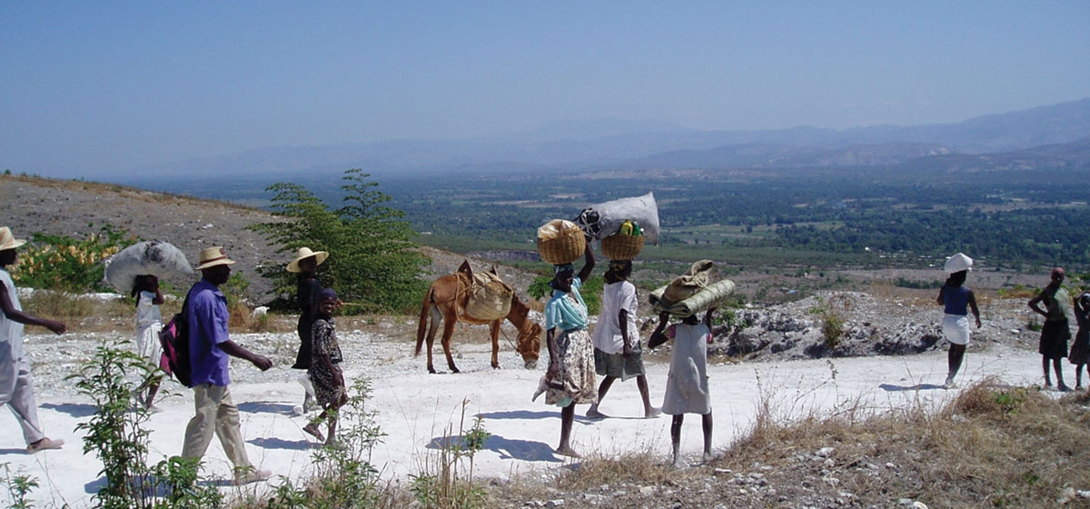 Haiti: In Search of Hope