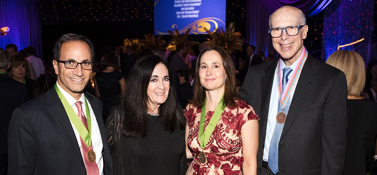 UPMC Hillman Cancer Center Gala Raises Millions for Cancer Research