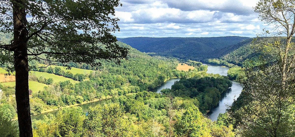 Getaway to the Pennsylvania Wilds