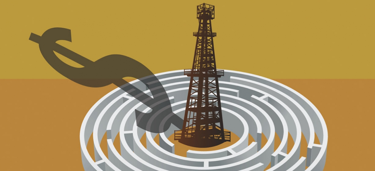 Marcellus Shale: A Tricky Situation