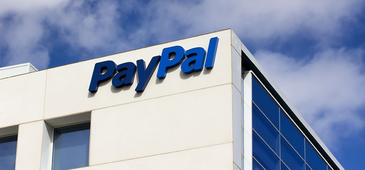 Should We Go Fishing for PayPal?