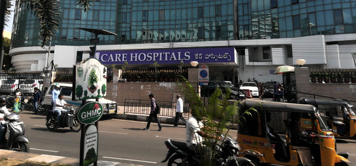 In 2016, Abraaj acquired a majority stake in CARE Hospitals in India. In 2018, the fund collapsed. The top three executives, including the director of impact investing, have been arrested and charged with fraud.