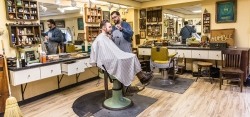 The Corner Barber Shop