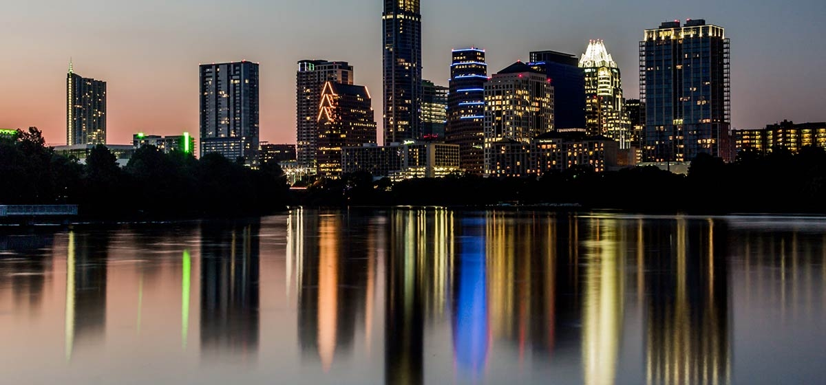 Examining Austin as a Boomtown—Lessons for Pittsburgh?