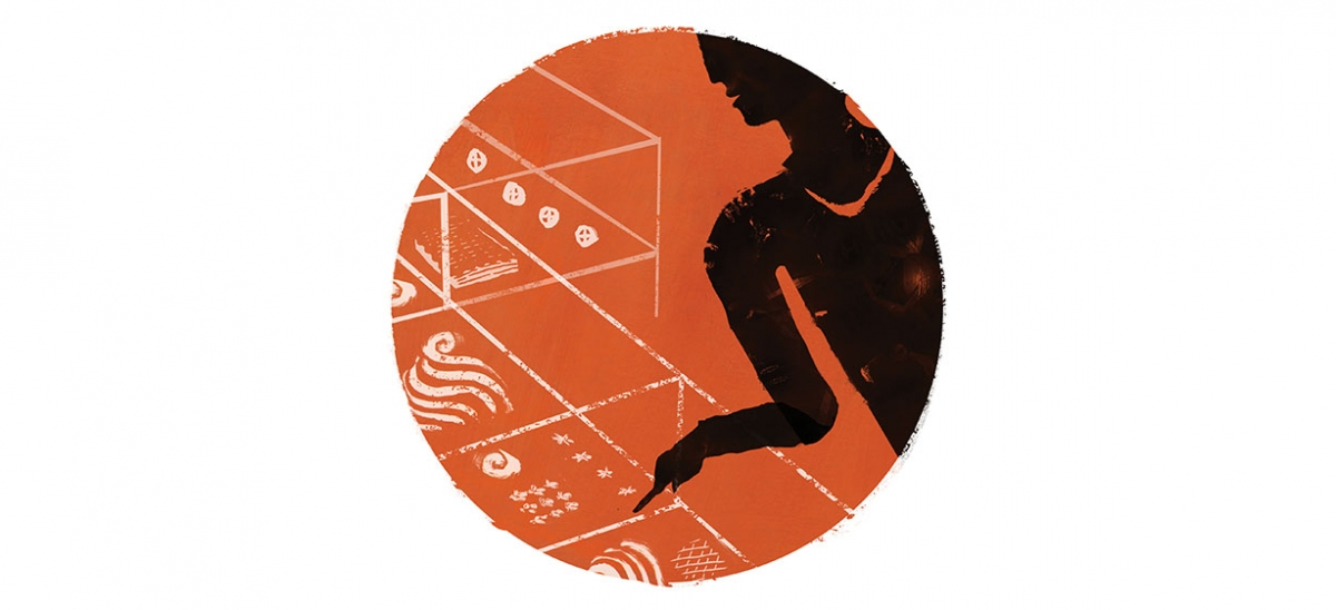 The D.I.Y. dilemma