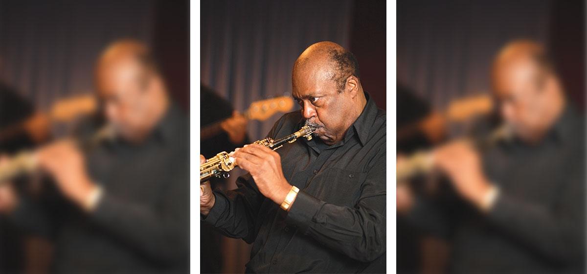 Nathan Davis, Music Educator, Performer, Composer