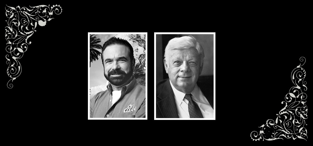 Billy Mays, John Connelly