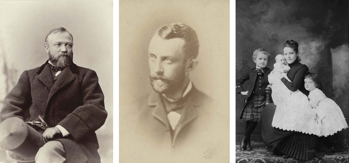 Henry Clay Frick: Blood Pact - Pittsburgh Quarterly Magazine