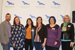 National-Aviary_Adam-Kenney_Allison-Glancey-Sarah-Cohen-Lindsay-Wright-April-Minech-and-Cheryl-Tracy