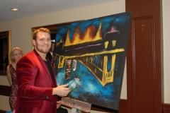 Cody-Sabol-Speed-Painting-Artist