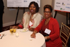 Sharons-friends-family-at-event-Joyce-Moore-Leslie-Trower