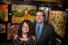 John-Graf-National-Aviary-Board-Member-and-Suzanne-Graf-owners-of-the-Priory-Hospitality-Group-_photo-by-Rick-Armstrong