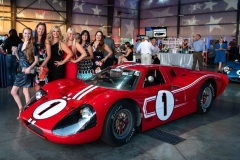 Kate-Longo-and-friends-with-GT40-by-Marsha-Green