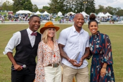 left-to-right-Chris-Lovingood-WTAE-Jennifer-March-Executive-Director-of-Family-House-Ryan-Shazier-Person-of-Inspiration-Michelle-Shazier-