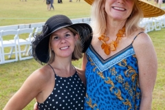 left-to-right-Jeannine-Blyth-Polo-Committee-Chair-Laura-Kronk-Honorary-Chair-of-FH-Polo
