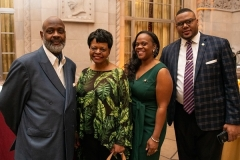 FamilyHouseGala_Ralph-Watson_Jackie-Dixon_Shinora-Grayson-Johnson_Harry-Johnson
