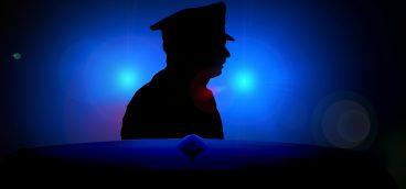 Policeman profile photo